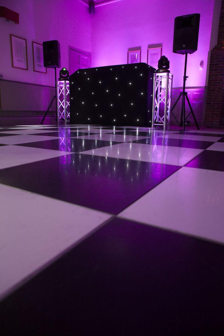 Black S&H DJ Booth | DJ BOOTH | Pinterest | Dj booth, Dj ...
