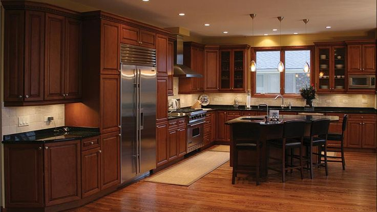 17 best ideas about discount cabinets on pinterest for Cheap maple kitchen cabinets