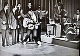 The Ed Sullivan Show - Wikipedia, the free encyclopedia