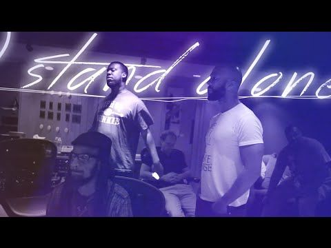 I Stand Alone - Robert Glasper Experiment featuring Common & Patrick Stump - YouTube