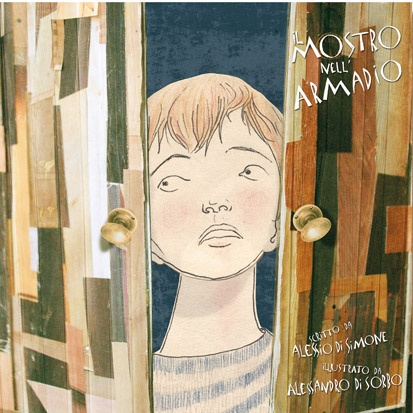 Il mostro nell'armadio di Alessio Di Simone & Alessandro Di Sorbo