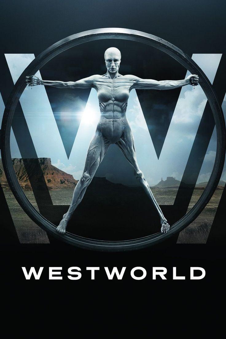 Je n'ai pas du tout aimé Westworld, série télévisée américaine de science-fiction créée par Jonathan Nolan et Lisa Joy, et notamment produite par J. J. Abrams et Bryan Burk, et diffusée depuis le 2 octobre 2016 sur HBO.