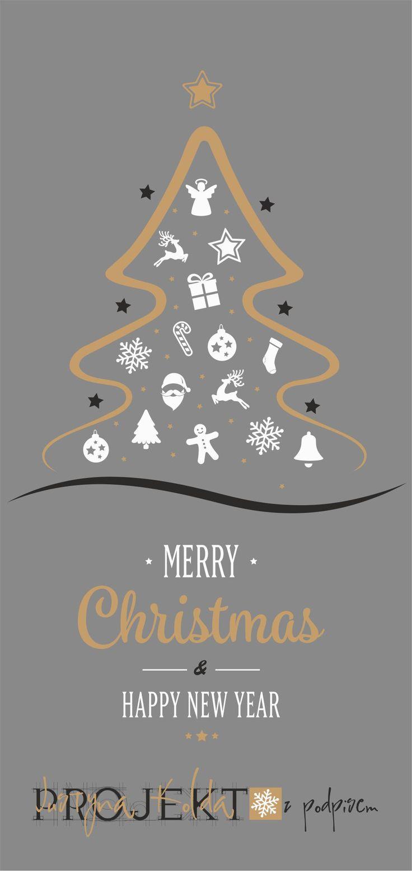 Niech te święta Bożego Narodzenia przyniosą Wam wiele radości – wspólnie spędzonego czasu, rodzinnej atmosfery, dużo radości i tyle optymizmu, by nie skończył się przez cały zbliżający się rok. Życzę Wam, abyście to Boże Narodzenie spędzili w atmosferze miłości i wzajemnego zrozumienia. Wesołych Świąt i Szczęśliwego Nowego Roku.