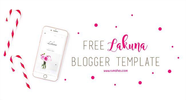 free-lakuna-blogger-template