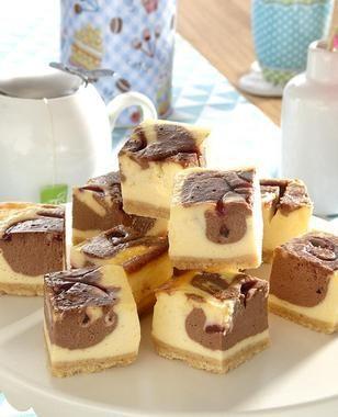 recipe-Verwen Chocolate Cheesecake  met frambozensaus