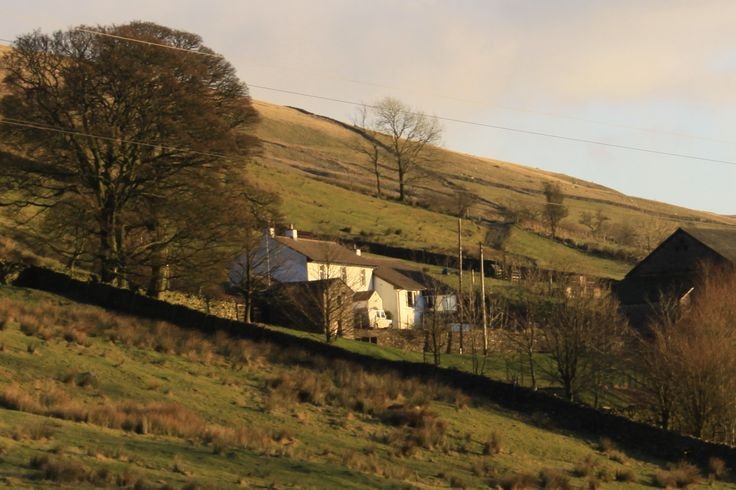 Fantastic holiday waiting for you at a traditional farmhouse...