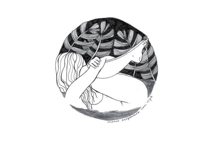 Wild Lines Exhibition | Maria Magdalena Designs | Online Shop