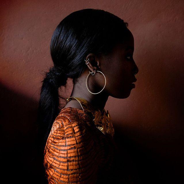 Saved on Spotify: Kingdom Come by Sabina Ddumba