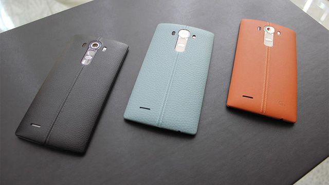 Sprint Telah Konfirmasi Tanggal Perilisan LG G4