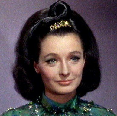 The Flaming Nose: Happy Birthday to Diana Muldaur!