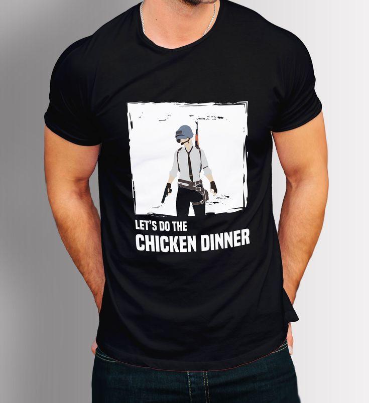 PUBG Tshirt PUBG winner slogan Tshirt #pubg #logo #h1z1