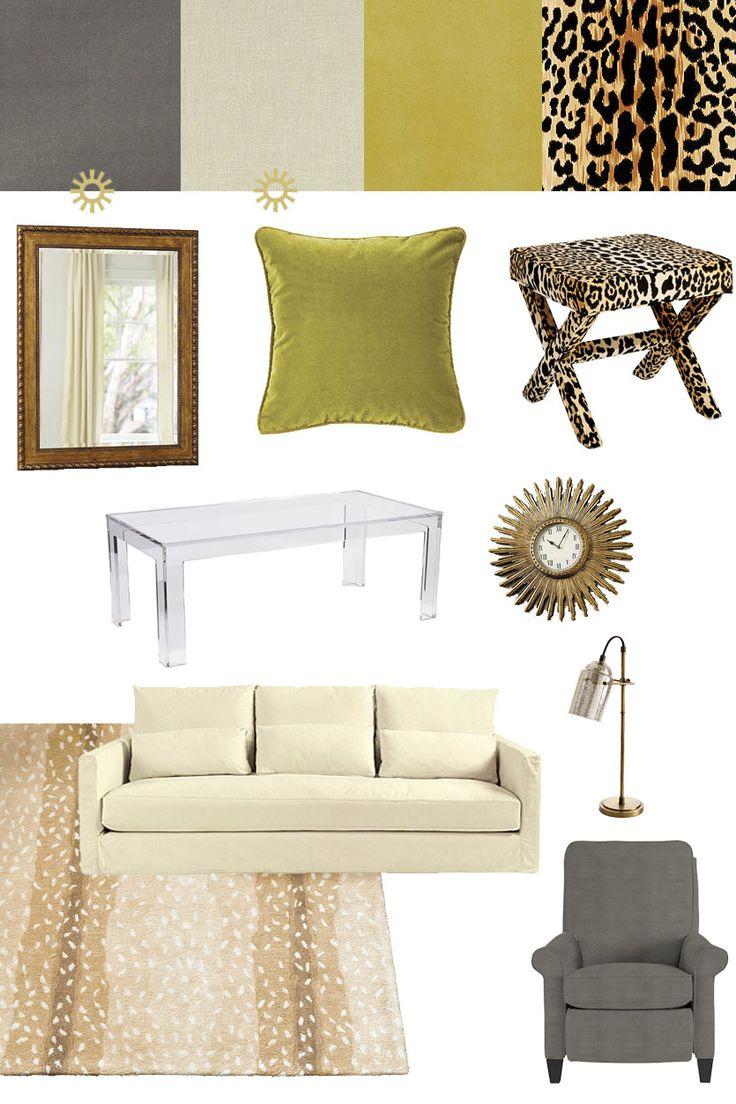 Decorating with Ballard Designs Select Fabrics