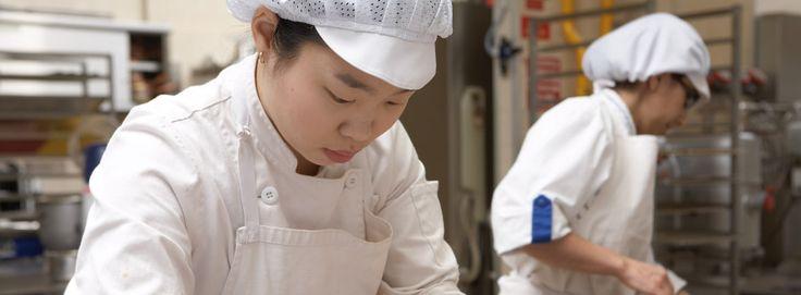 Intensive Professional Program in French Cuisine | FERRANDI, The French School of Culinary Arts - Paris