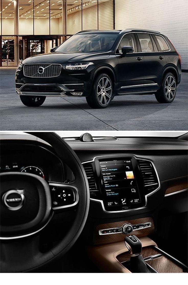 Volvo Xc90 By Elliekane On Car Goals In 2020 Volvo Volvo Cars