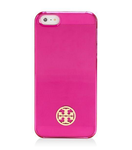 Clear Iphone C Case