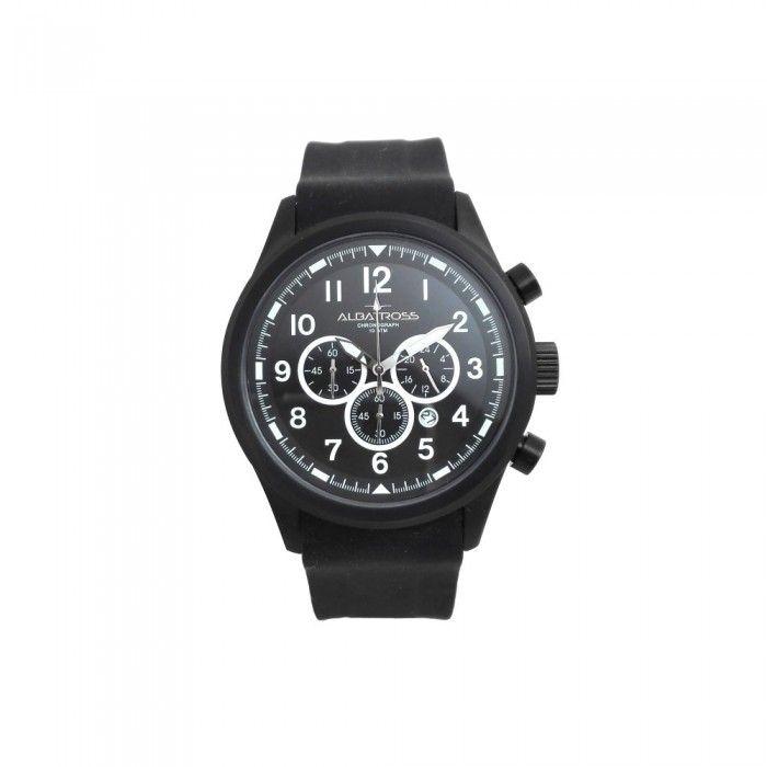 e9a2fbddac0 Relógio Albatross Urban - ELB190CPPX