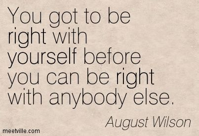AUGUST WILSON QUOTES buzzquotes.com                                                                                                                                                                                 More