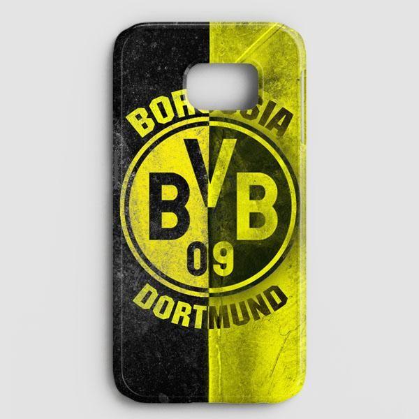 Dortmund Logo Samsung Galaxy S8 Case | casescraft