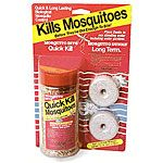 Mosquito Control Products - Bti Natural Larvicide