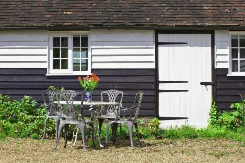 Willow Cottage at Baby Friendly Boltholes