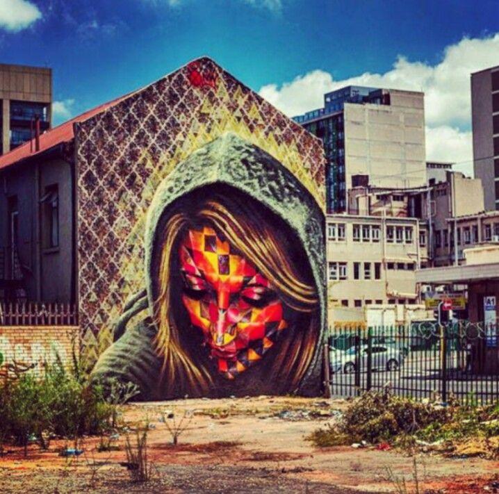Street Art by Sonny