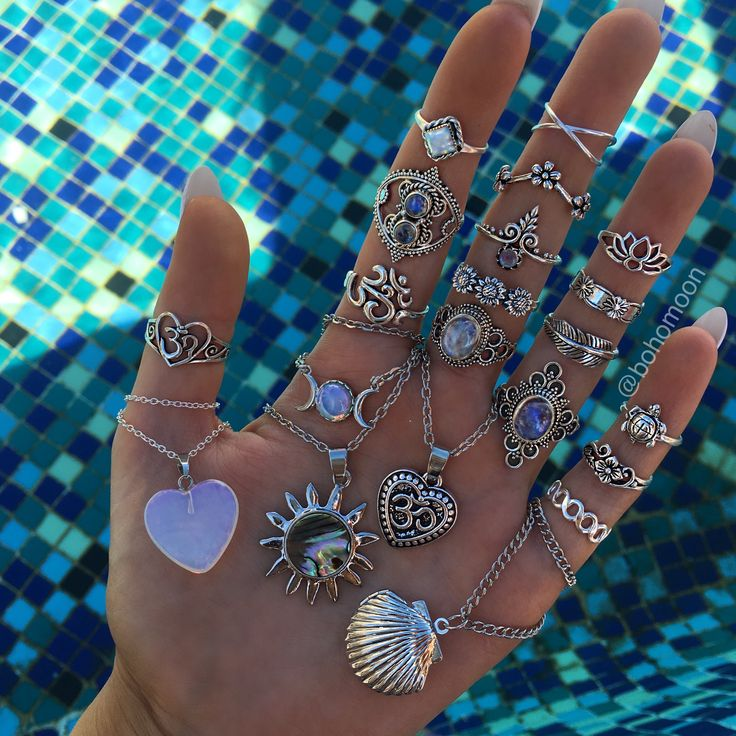 Love rings and things  have a look at new boho design and style at https://naturaledgestyle.com