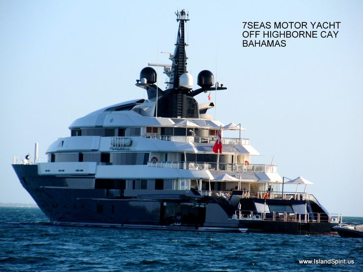 104 best seven seas images on pinterest luxury yachts for Motor yacht seven seas