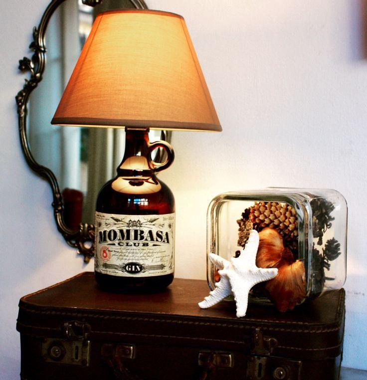 Mombasa lamp