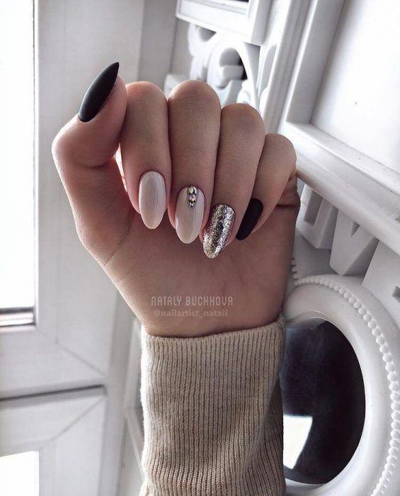 57+ Diseños De Uñas Para Chicas Súper Coquetos Y Lindos