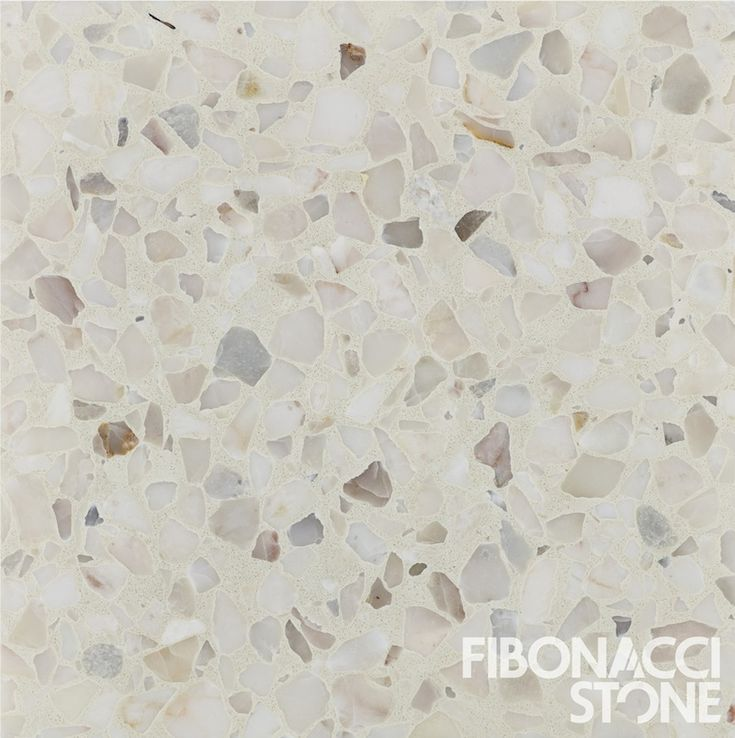 The unique engineered Nougat Terrazzo Tiles combines subtle tones of white, beige, grey with dusty pink to compliment a diverse range of interior schemes.