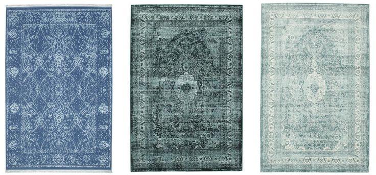 Który dywan podoba Wam się najbardziej?