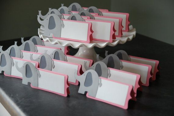 Hey, I found this really awesome Etsy listing at http://www.etsy.com/listing/155643725/elepahnt-place-cards-elephant-seating