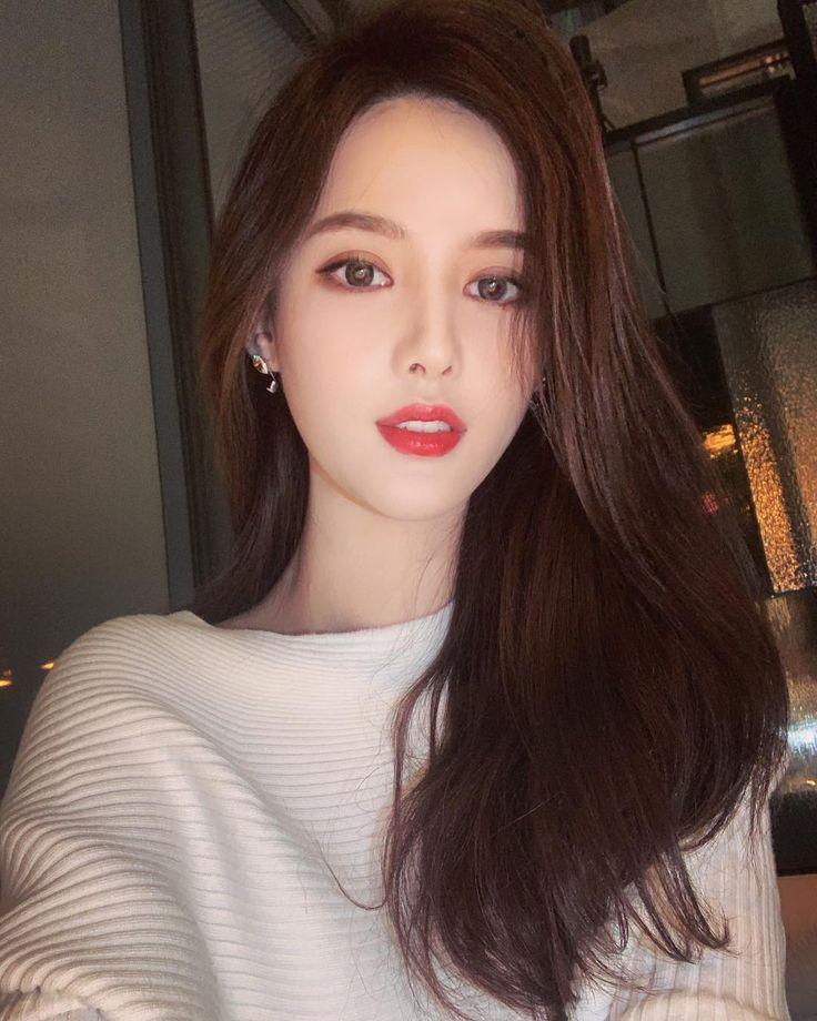 Instagram post by @nini.nicky • Jan 12, 2019 at 8:14pm UTC | GIRLS в 2019 г. | 美, かわいい и スタイル