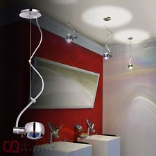 Schön S`luce Beam Effekt Hängeleuchte Effektlampe Hängelampe Pendelleuchte