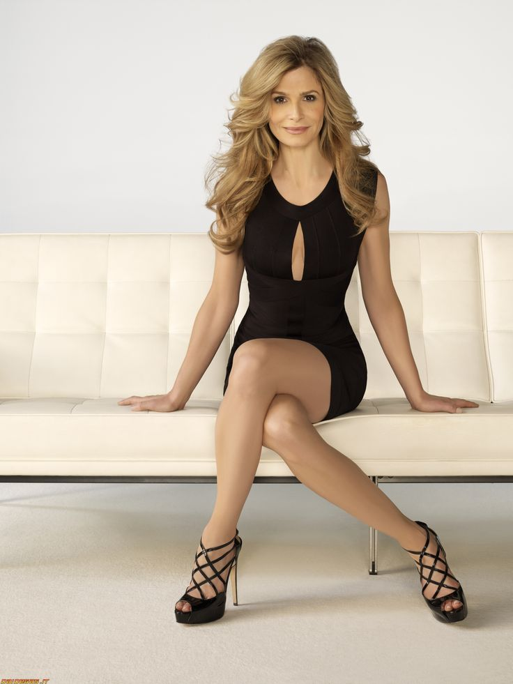 """Kyra Sedgwick remembers how, in 2005, she almost did not take the role of Brenda Leigh Johnson on TNT's hit crime series """"The Closer."""" Description from thefemalecelebrity.com. I searched for this on bing.com/images"""