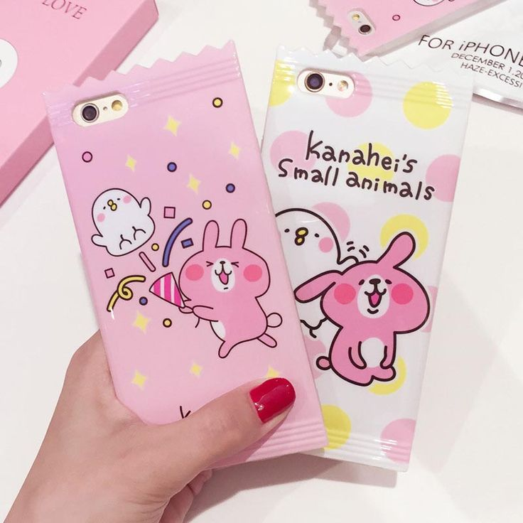 Cheap phone case bling, Buy Quality case post directly from China phone cases nokia Suppliers: Kawaii Kanahei IMD Candy Phone Cases For iPhone 6 6S Plus Girls Soft TPU Back Cover Capa Coque Protective For iphone 7 Plus case