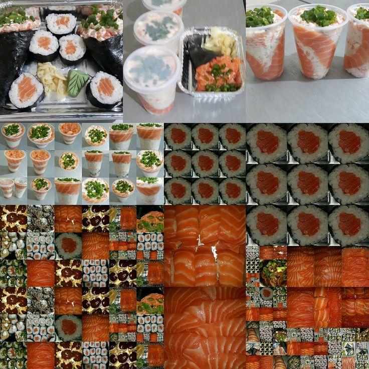 voltamos na terça feira ������um ótimo feriado a todos nós������obrigado ������#sushi #lovefoods ##lovecook #lovesushi #japan #foodphotograph #chef #cuisine #japanesecuisine #like4like #myphoto #myfood #mysushi #sashimis #sushiman #salmon #foodies #cucina #TEMAKI #shimeji #Tem-aki http://w3food.com/ipost/1504814395498618621/?code=BTiLLhIlt79