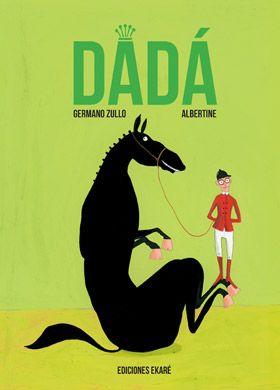 Rogelio Corcel y su caballo Dadá son los campeones mundiales de salto de obstáculos. Son casi invencibles. Pero un día, Dadá parece perder sus habilidades.