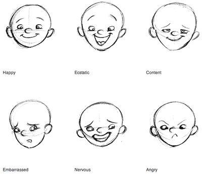 1000 ideias sobre express es faciais no pinterest folha