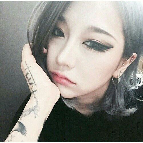 Icons de ulzzangs coreanos! - Boys - Girls - K-Idols Iniciada em: 1… #nãoficção # Não ficção # amreading # books # wattpad