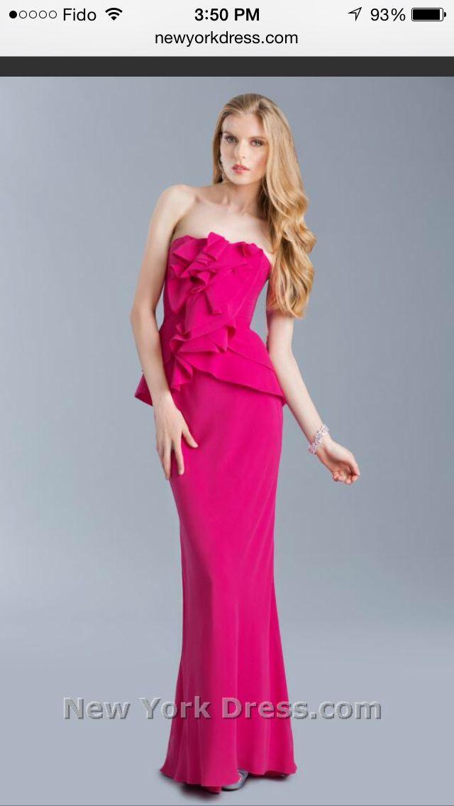 73 best Prom Dresses images on Pinterest | Formal dresses, Formal ...