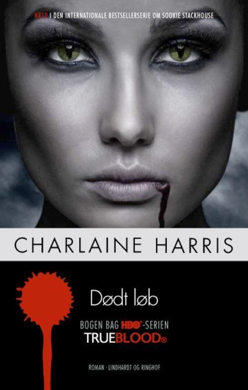 True Blood 12: Dødt løb - af Charlaine Harris