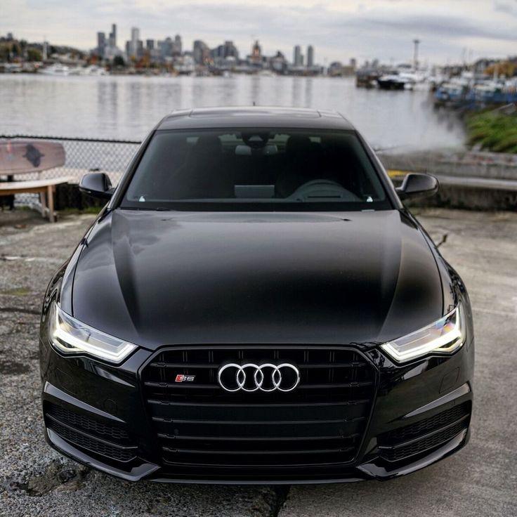 S6 | Audi Seattle | U District | Seattle, WA | AudiSeattle.com