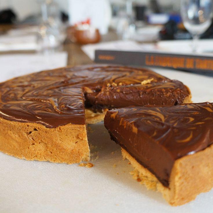 Les 25 meilleures id es concernant g teaux de beurre de - Repas de noel americain ...