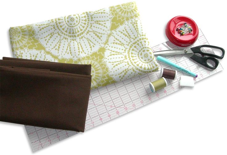 Make Your Own Grocery Bags | Sew4Home