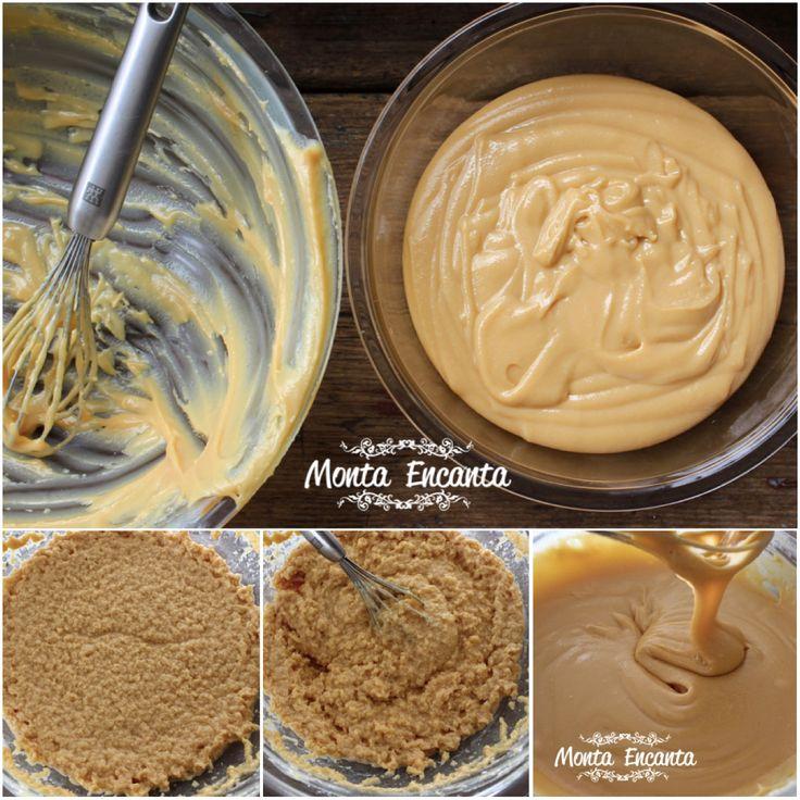 Você sabia que dá para fazer DOCE DE LEITE no micro ondas? E fica incrível! Uma delicia, textura perfeita para rechear bolo, pavês tortas. Prático, sem sujeira na cozinha e uma de lí cia! Vale experimentar!