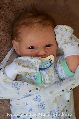 Reborn boy baby doll Gabriel    Dolls & Bears, Dolls, Reborn   eBay!