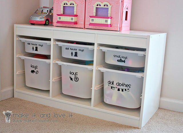 best toy storage ikea trofast we didn 39 t put the bottom. Black Bedroom Furniture Sets. Home Design Ideas