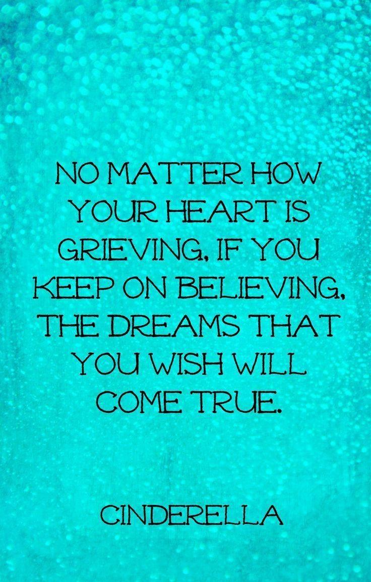 Cinderella's #1 quote