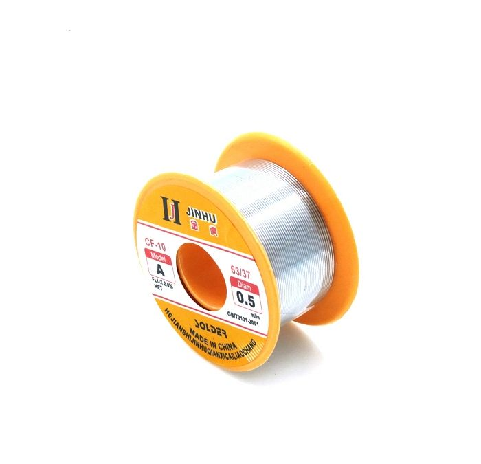 26.13$  Watch now - http://ali6wt.shopchina.info/go.php?t=32744199871 - Solder Wire Soldering Iron Soldering Iron Soldering Tools 50g 63/37 Tin Wire  #magazineonlinebeautiful